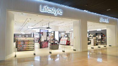 صورة افتتاح متجر المستقبل من لايف ستايل