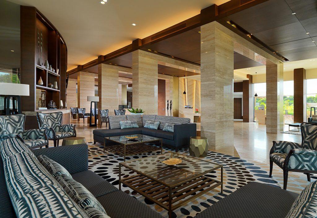 فندق شيراتون باماكو