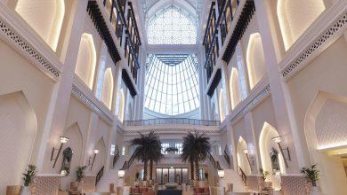 Photo of عروض الصيف من فندق باب القصر للزوار الخليجيين