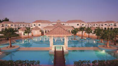 صورة عطلة الصيف في فنادق الإمارات والسعودية