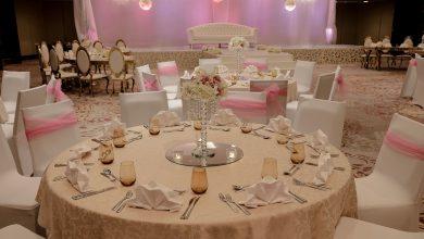 Photo of باقات الزفاف من فندق ماريوت داون تاون أبوظبي