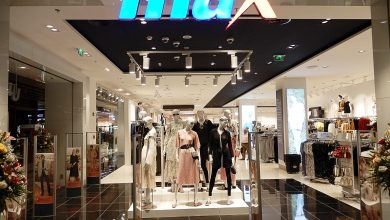 Photo of متجر ماكس الجديد في أبوظبي
