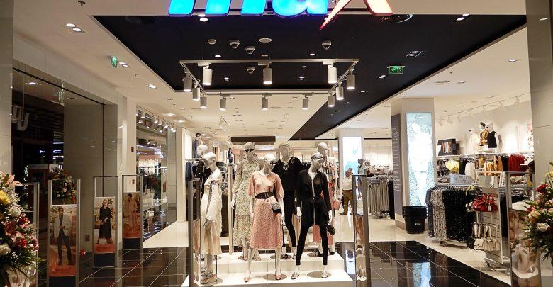 متجر ماكس الجديد في أبوظبي