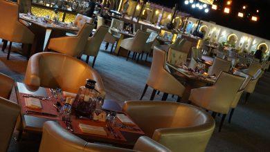 Photo of الخيمة الرمضانية من فندق باب القصر