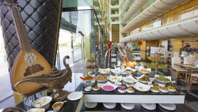 صورة فندق الميدان ينظم خيمته الرمضانية السنوية في دبي خلال رمضان 2019