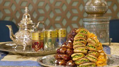 Photo of عروض شهر رمضان من الريتز كارلتون أبوظبي غراند كنال
