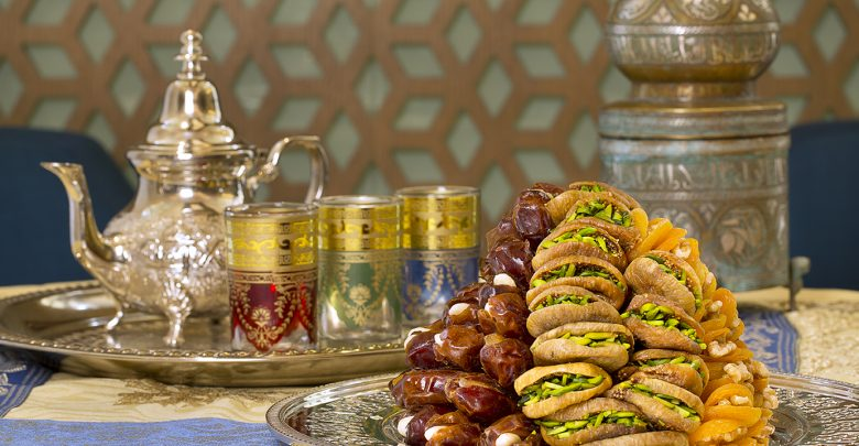 عروض شهر رمضان من الريتز كارلتون أبوظبي غراند كنال