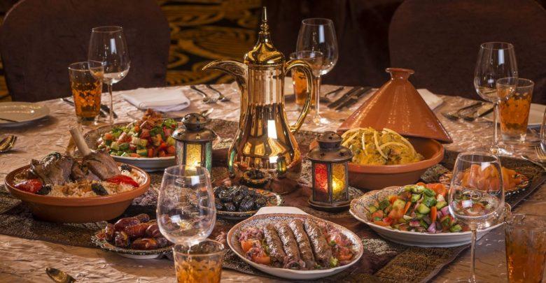 عروض إفطار رمضانية في دبي لشهر رمضان 2018