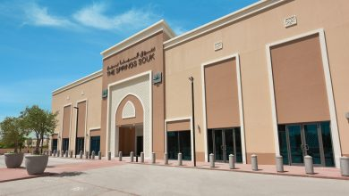 Photo of افتتاح سوق الينابيع في روعة الإمارات