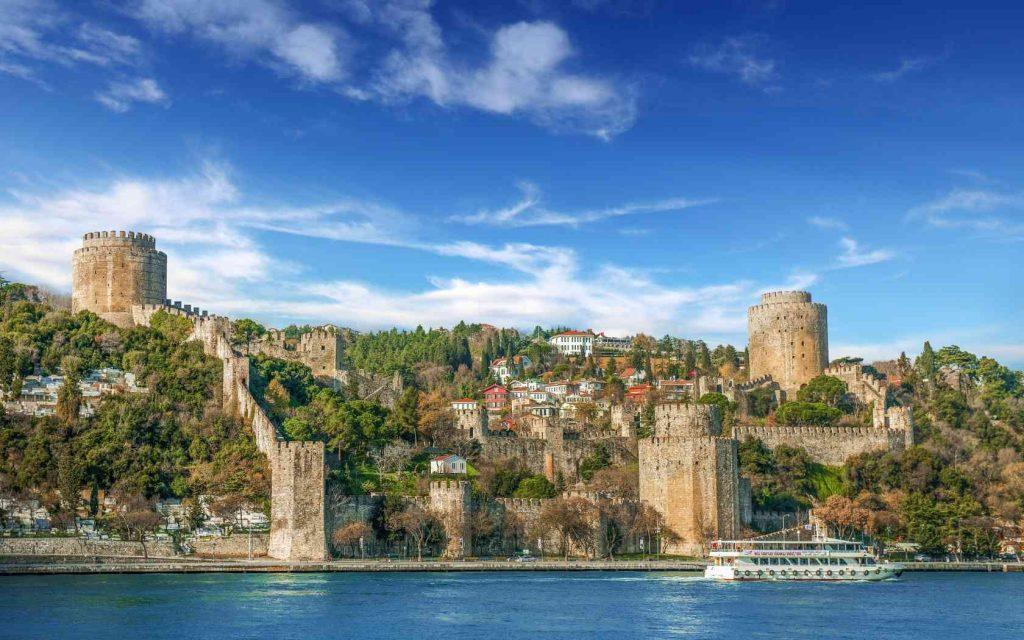 العادات الرمضانية في إسطنبول