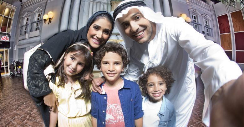 احتفالات إعمار للترفيه بعام زايد خلال شهر رمضان