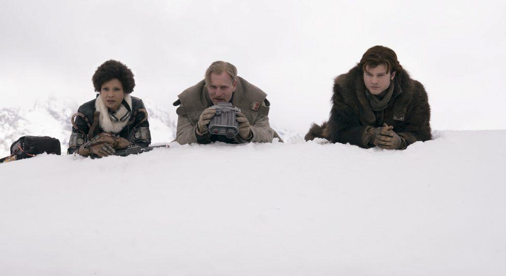 موعد عرض فيلم SOLO: A STAR WARS STORY