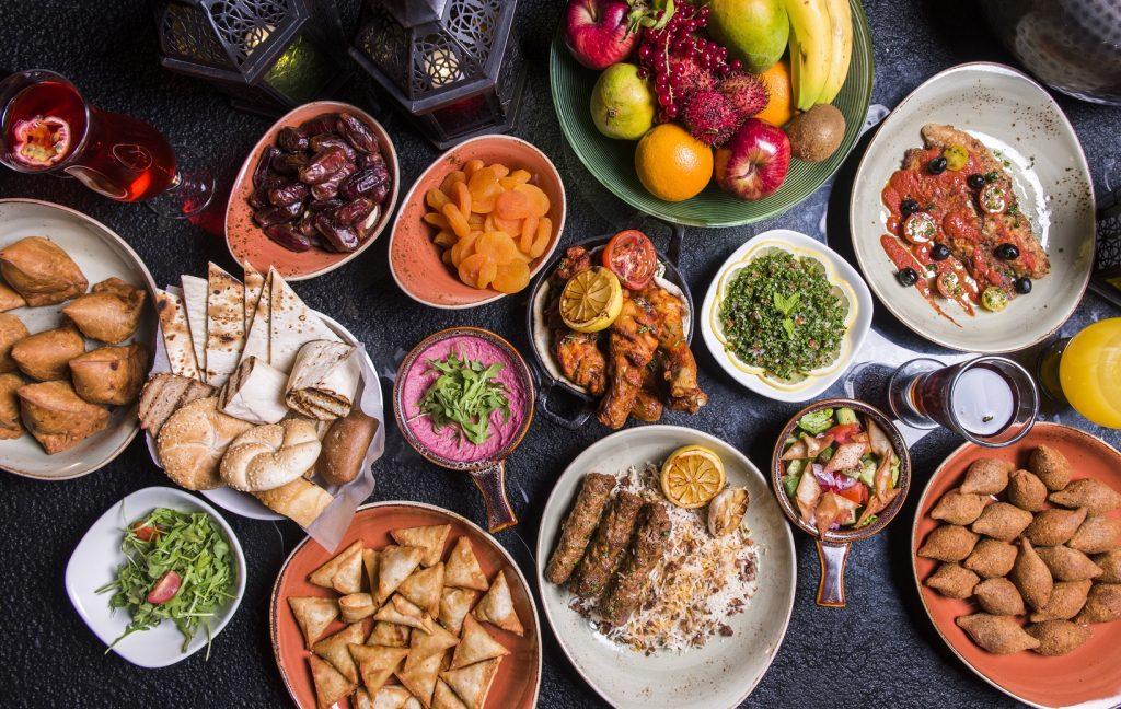 عروض رمضان من نادي إلس للجولف في مدينة دبي الرياضية