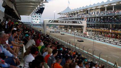 Photo of خصم على تذاكر سباق جائزة الاتحاد للطيران الكبرى للفورمولا1