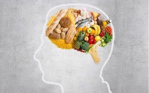 نصائح غذائية لصحة الدماغ
