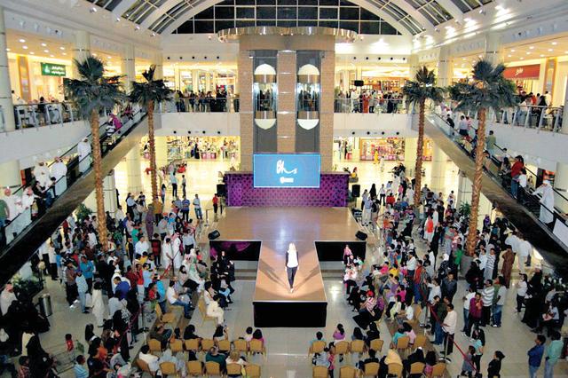8a2668448 حملة تخفيضات من بوادي مول في مدينة العين - عين دبي