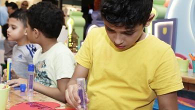 صورة مبادرة مراكز سيتي سنتر بالإمارات الشمالية خلال رمضان