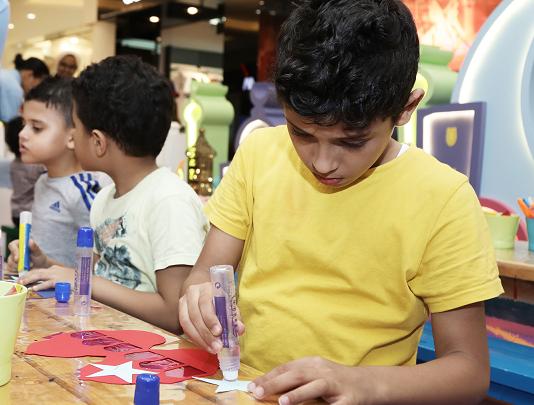 مبادرة مراكز سيتي سنتر بالإمارات الشمالية خلال رمضان