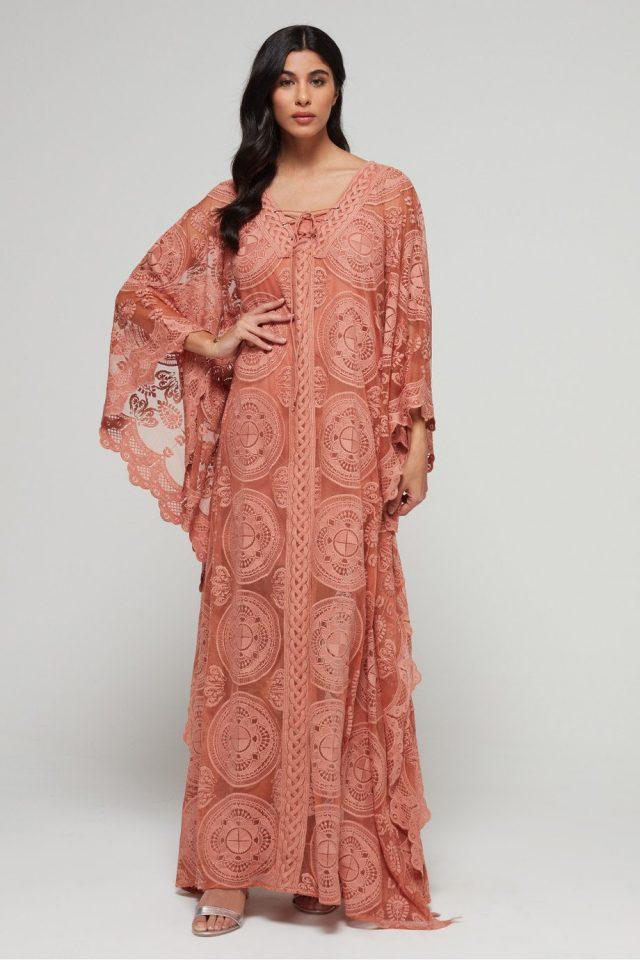 فستان Sun-Kissed Beauty