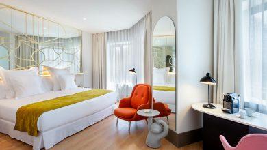 Photo of عطلة الصيف في فندق بارسيلو توري مدريد