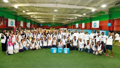 صورة أبرز المبادرات الخيرية في دبي خلال رمضان 2018