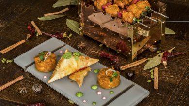 صورة العروض الرمضانية من مطعم خيبر بفندق ديوكس دبي