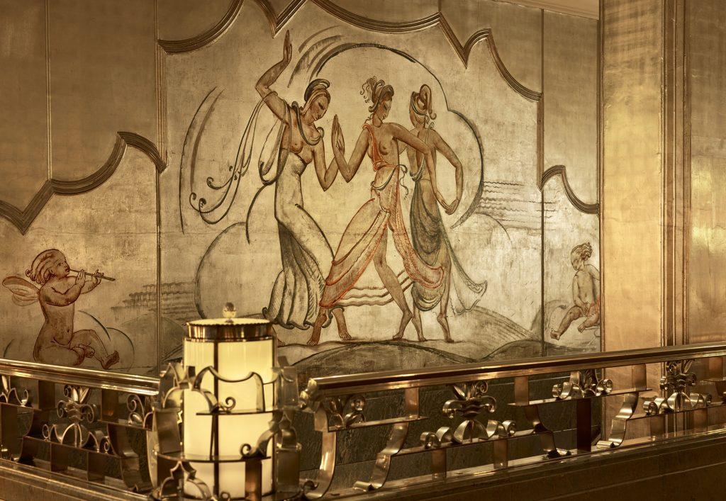 الفعاليات المجاورة لفندق شيراتون جراند لندن بارك لين