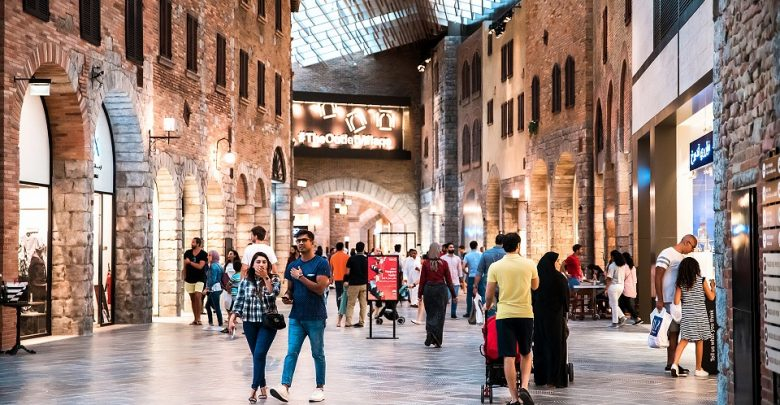 مفاجآت صيف دبي 2018 في ذا أوتلت فيليدج