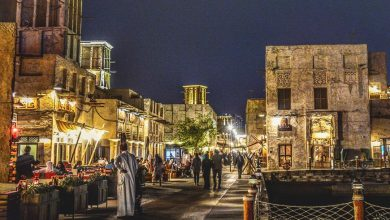 Photo of مفاجآت صيف دبي 2018 في وجهة السيف
