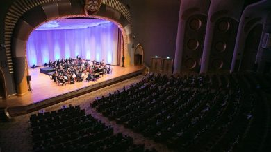 Photo of الموسم الثامن مهرجان موسيقى أبوظبي الكلاسيكية