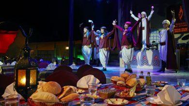 Photo of احتفالات منتجع باب الشمس الصحراوي بعيد الفطر 2018