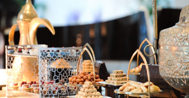 عروض عيد الفطر من فندق شانغريلا دبي