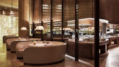صورة وجبات مجانية للأطفال من فندق أرماني دبي