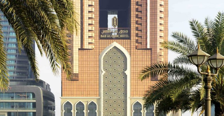 فندق باب القصر