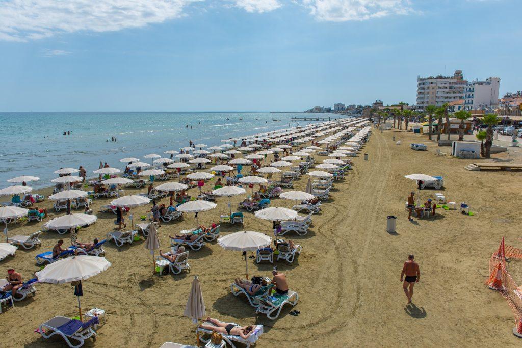 أبرز الوجهات السياحية في قبرص