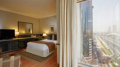 صورة عروض فندق كراون بلازا دبي خلال عيد الفطر