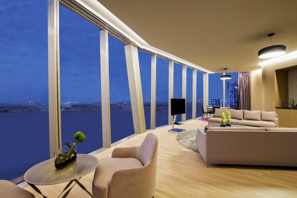 فندق ريكسوس بريميوم دبي