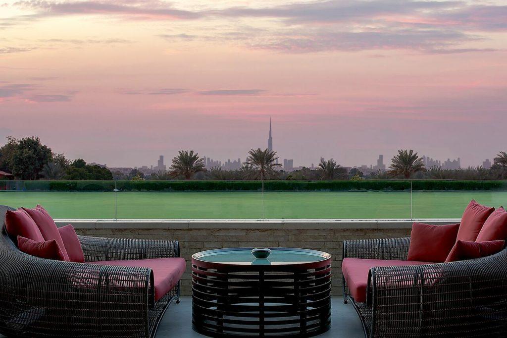 منتجع ميليا ديزرت بالم دبي في حلةٍ جديدة
