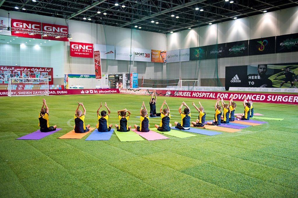 فعاليات عيد الفطر 2018 في دبي