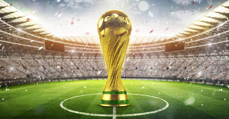 عروض كأس العالم من منتجع باب الشمس الصحراوي وفندق الميدان
