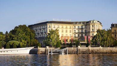 Photo of عرض العائلة في فندق بوريفاج جنيف خلال عيد الأضحى