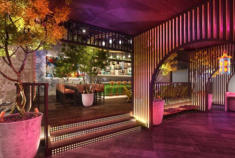 فندق ألوفت سيتي سنتر ديرة دبي
