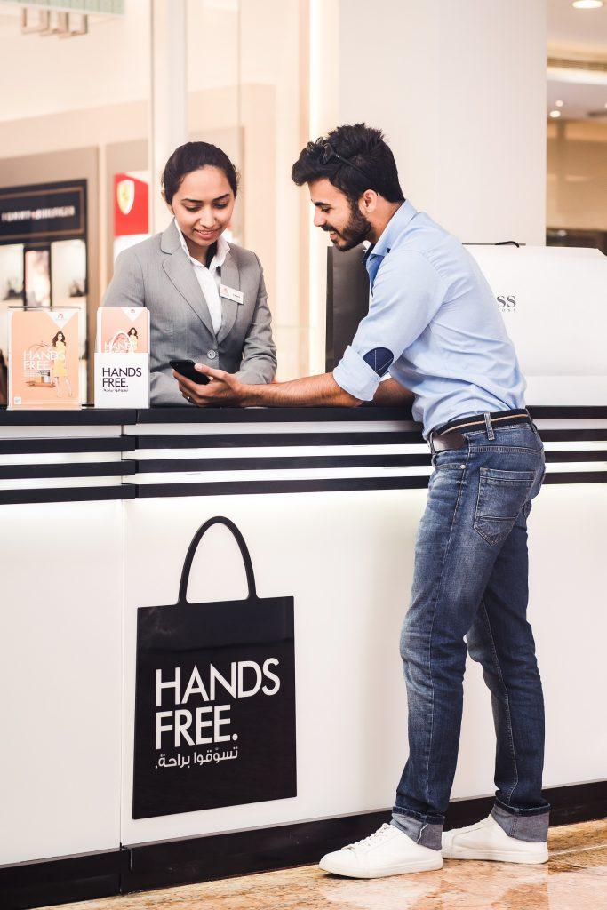 تخفيضات مراكز تسوق ماجد الفطيم خلال مفاجآت صيف دبي