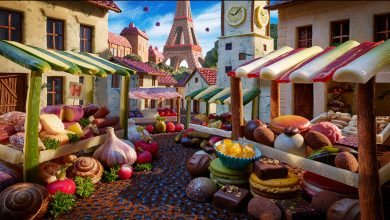 Photo of أفضل وجهات المأكولات العالمية للمسافرين من الإمارات