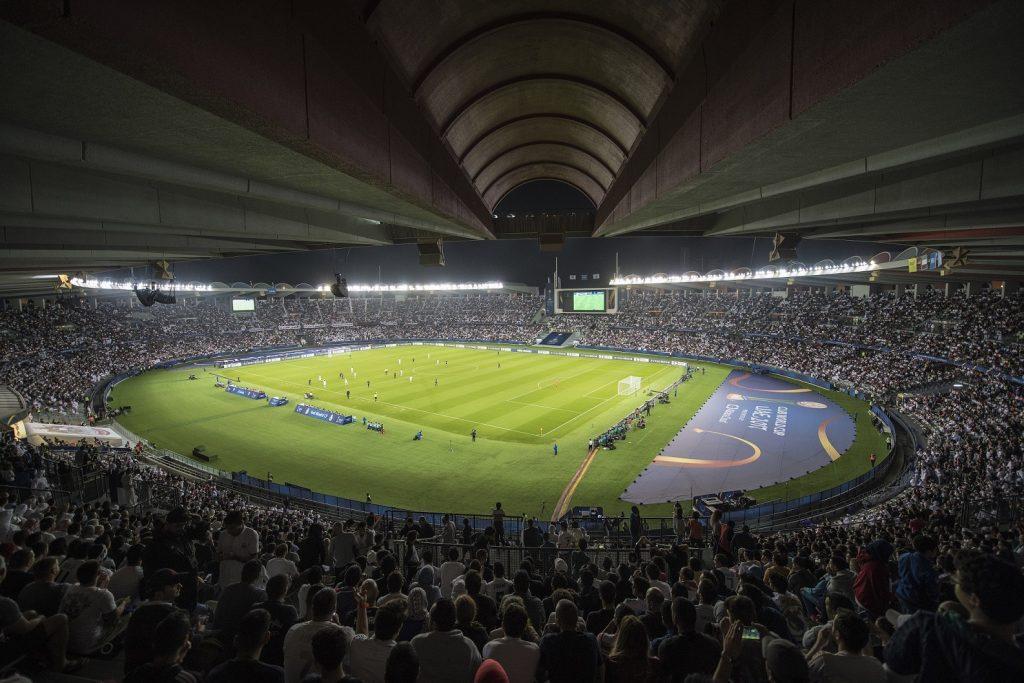 تذاكر كأس العالم للأندية الإمارات 2018