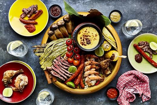 قائمة الطعام الجديدة من مطعم بوكو لوكو