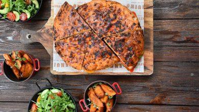 صورة قائمة لا فاميليا من مطعم تراتوريا توسكانا