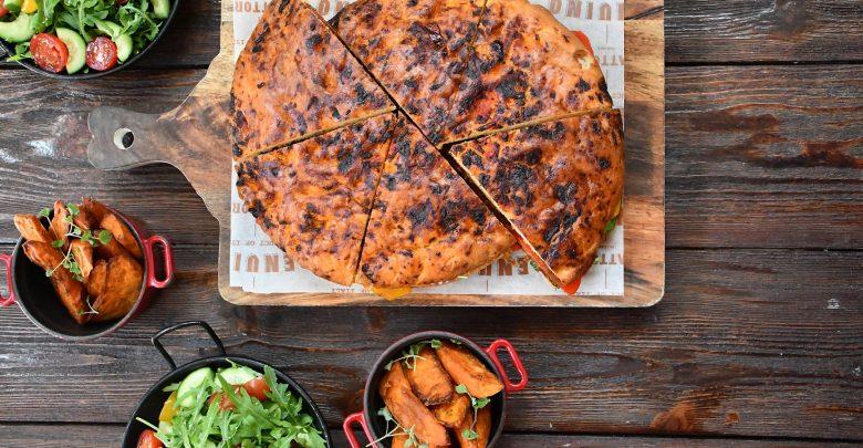قائمة لا فاميليا من مطعم تراتوريا توسكانا