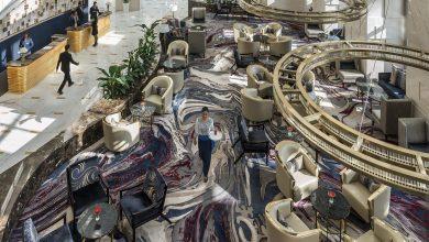 صورة احتفالات فندق شانغريلا دبي بالذكرى 15 على تأسيسه