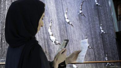Photo of أميال سكاي واردز من دبي مول
